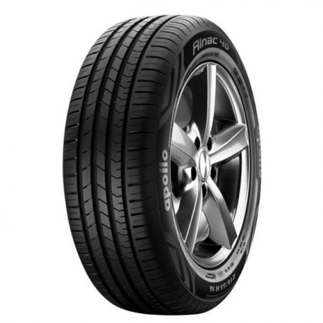 ALNAC 4G All round high performance  • H & V speed rated , 14-17 inch tyres • For mid-size and executive segment • Balanced handling on dry and wet surfaces • Quiet and smooth ride • Long life with improved end life durability