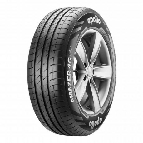 AMAZER 4G Feel softness and durability  • T speed rated, 12-14 inch tyres • For mini, compact and premium compact vehicles • Long life • High impact resistance • Great handling