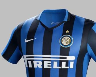 Inter, Pirelli Extending Shirt Sponsorship Deal